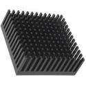 Disipador Térmico de Puas 43x43x16.51mm