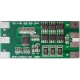 PCM para Baterías Li-Po 14.8v-10A.LI04S10-178-10A
