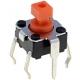 Pulsador Tact Switch de 6x6mm B3F 7.3