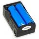 Cargadores Baterias Litio 18650