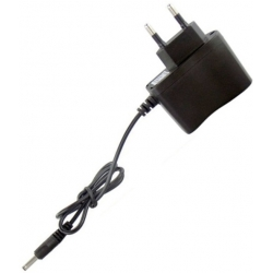 Cargador de enchufe 4.2v.Jack 3.5x1.5mm