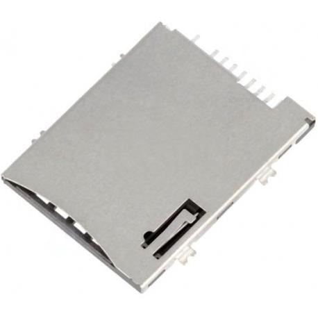 Conectores SIM SMT-ESW