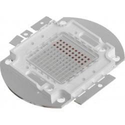 Led de potencia RGB 90w 90 chip