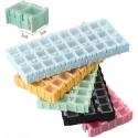 Cajas de Plástico para Componentes