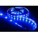 Tira flexibles IP65 60 Led/metro Led 5630 Azul