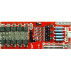 PCM para Baterías de Litio-Li-Po 18.5v L05S30