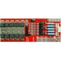 PCM para Baterías de Litio-Li-Po 18.5v