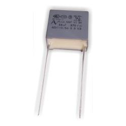 Condensador X2, 275v 560nF (0,56uF)