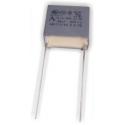 Condensador Capacitor X2, 275v 560nF (0,56uF)