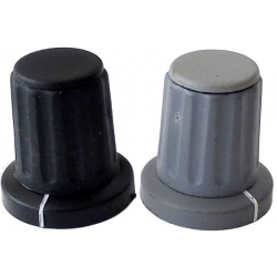 Botones de 20x20mm con corona