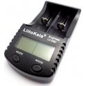 Cargador Inteligente LiitoKala LI260 para Litio