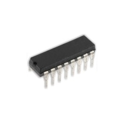 Circuito Semiconductor CDT3441 para 3 Led