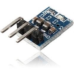 Micro Fuente DC-DC 5v a 3.3v. AMS1117-3.3 800MA