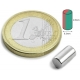 Imanes Neodimio 6.3x9.5mm Diametral
