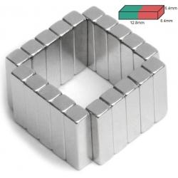Iman bloque 12.8x6.4x6.4mm