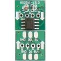Circuito WS2811 para Led RGB