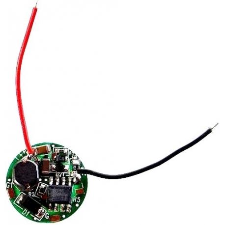 Driver 3256 para LED 925mA 3.6~16v 1 modo