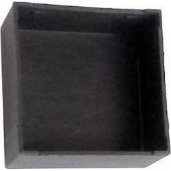 Cajas sin tapa para circuitos electronicos