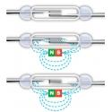 Que son los Interruptores magnético Reed-switch