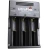 Multi Cargador UltraFire de Bateria WF128S3