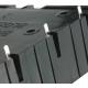 Portapilas baterías 3x18650 BLM PCB