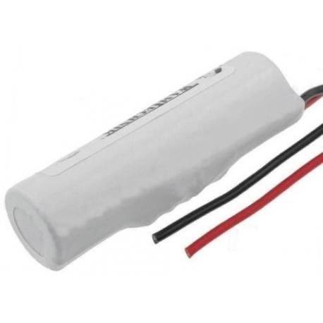 Pack Bateria Litio Panasonic 18650 3.7v