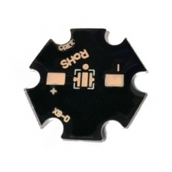 PCB Led CREE XB-D 20mm