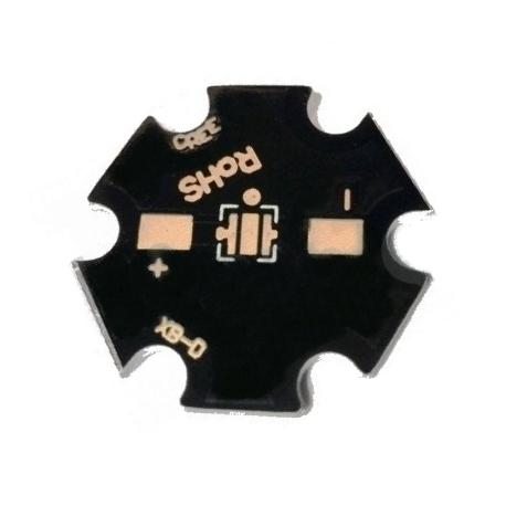 PCB Led CREE XB-D 20mm