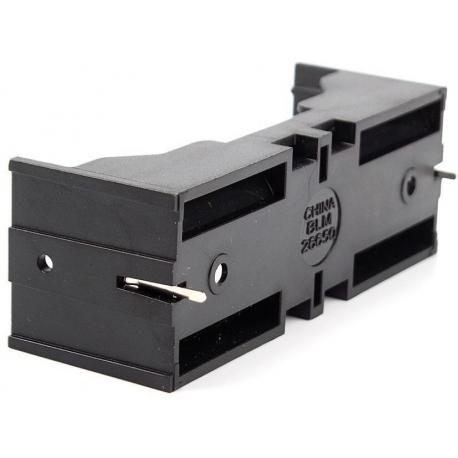 Portapilas baterías 2650 BLM PCB