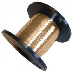 Hilo de cobre desnudo rollos de 500 gramos