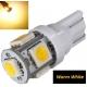 Bombilla LED T10 5 Led 5050 3 chip SMD 12v
