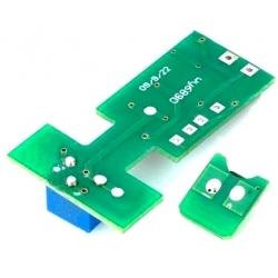 Driver de corriente para LED WY6890 5-1A Dimmer