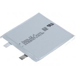Celulas Li-Po Plana Sony 3.7v sin PCM 1830ma