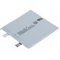 Celulas Li-Po Polímero Sony 3.7v sin PCM