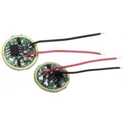 Driver de Corriente 3 Modos-LED: XPE, XPG, XRE, Q5, XPL