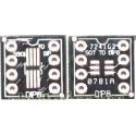 Pcb adaptador SMD Ssop8/Sot23-Dip8
