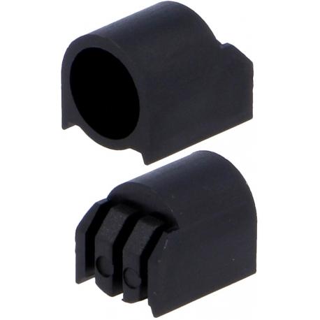Mirilla Acodada 501 para Led 5mm
