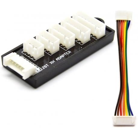 Adaptador para Baterías Lipo