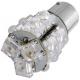 Bombillas LED P21-5w-1157 13Led