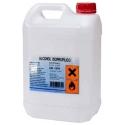 Alcohol Isopropanol Isopropilico para Limpieza