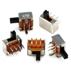 Interruptor deslizante 2 posiciones-2C