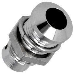 Soporte Mirilla Amolada de Metal para Led-5mm