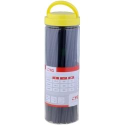 Termo Retráctiles Poliolefina Juegos- 80 Tubos
