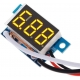 Amperimetro de panel