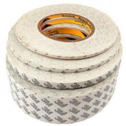 Cintas Doble Cara Adhesivas 3M 9080 para Tiras Led o Móviles
