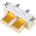 Conectores Placa-Placa paso 3mm SMD