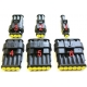 Conectores Superseal IP67 TYCO ELECTRONICS