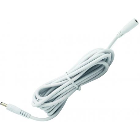 Conector Jack 3.5 stereo macho cableado