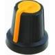 Botón de mando de 16x16mm