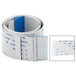 Cable Plano 40 pin para Conexiones FPC-FFC